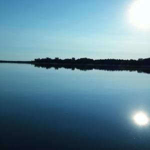 Merritt_Reservoir_SRA_Sunrise